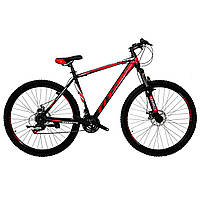 """Жаркая цена этого сезона! Горный велосипед 29"""" TITAN SPIDER (Shimano)"""