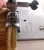 Изготовление трессов из славянских волос, фото 1