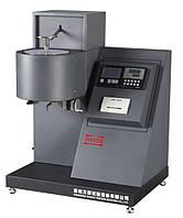 Обладнання для випробування полімерних матеріалів, паперу та картону