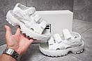 Сандалии женские  Fila Disruptor SD, белые (13482) размеры в наличии ► [  36 37  ], фото 2