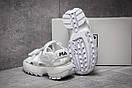 Сандалии женские  Fila Disruptor SD, белые (13482) размеры в наличии ► [  36 37  ], фото 4