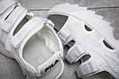 Сандалии женские  Fila Disruptor SD, белые (13482) размеры в наличии ► [  36 37  ], фото 6