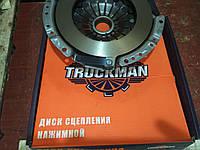 """Диск сцепления москвич 412 2140 """"Truckman"""", фото 1"""