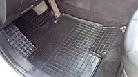 Коврики в салон автомобиля Ssang Yong Actyon (11-)