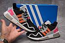 Кроссовки женские Adidas EQT Cushion ADV, черные (13691) размеры в наличии ► [  36 37 38 39 40  ], фото 2