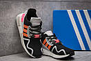 Кроссовки женские Adidas EQT Cushion ADV, черные (13691) размеры в наличии ► [  36 37 38 39 40  ], фото 3