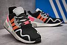 Кроссовки женские Adidas EQT Cushion ADV, черные (13691) размеры в наличии ► [  36 37 38 39 40  ], фото 5