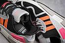 Кроссовки женские Adidas EQT Cushion ADV, черные (13691) размеры в наличии ► [  36 37 38 39 40  ], фото 6