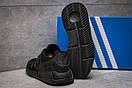 Кроссовки мужские Adidas EQT ADV 91, черные (13702) размеры в наличии ► [  44 (последняя пара)  ], фото 4