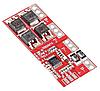 Контроллер заряда модуль защиты Li-Ion 18650 4S 30A. 14,4 В; 14,8 В; 16,8 В