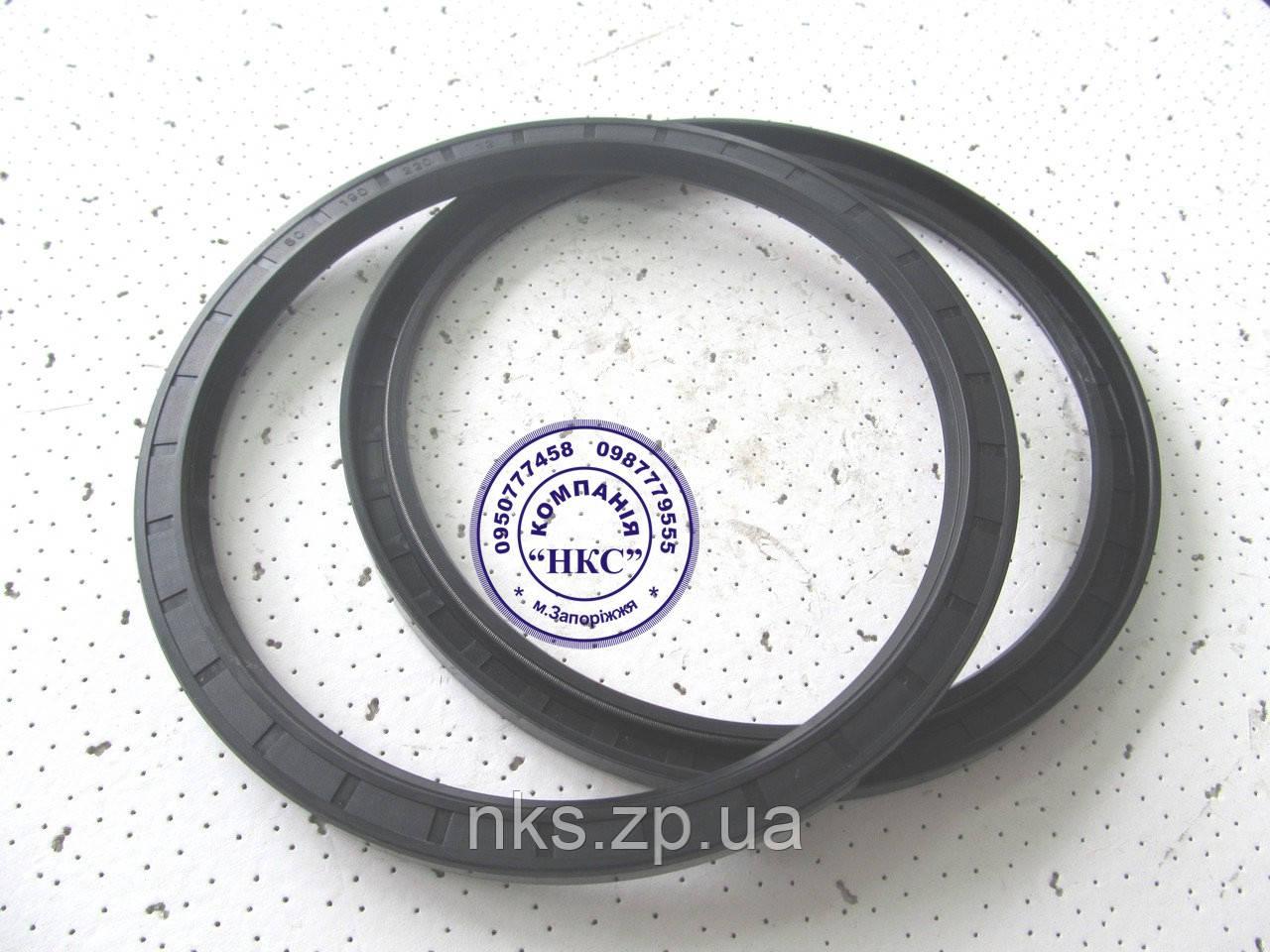Манжета ротора SK-12.