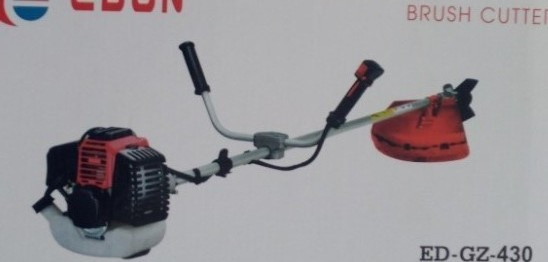 Триммер бензиновый Edon GZ-430