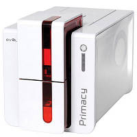 Принтер пластиковых карт Evolis Primacy, двусторонний (PM1H0000RD)