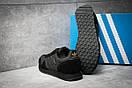 Кроссовки мужские Adidas  Haven, черные (12322) размеры в наличии ► [  45 46  ], фото 4