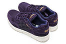 Кроссовки женские  ASICS Gel Lyte V, фиолетовые (12512) размеры в наличии ► [  36 37  ], фото 8