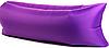Ламзак Надувной лежак, lamzac - Фиолетовый, фото 7