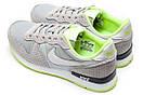 Кроссовки женские Nike Internationalist, серые (12922) размеры в наличии ► [  36 38 39 41  ], фото 8