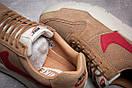 Кроссовки мужские Nike Apparel, коричневые (13154) размеры в наличии ► [  41 42 44  ], фото 6