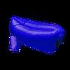Ламзак Надувной лежак, lamzac - Синий, фото 8