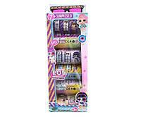 Кукла L.O.L. Surprise мини капсула с кодом Under Wraps