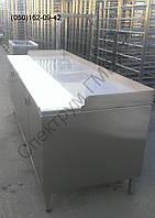 Стол для разделки мяса 2340x850х900, фото 1