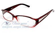 Очки женские для зрения с диоптриями +/- Код:1166, фото 1