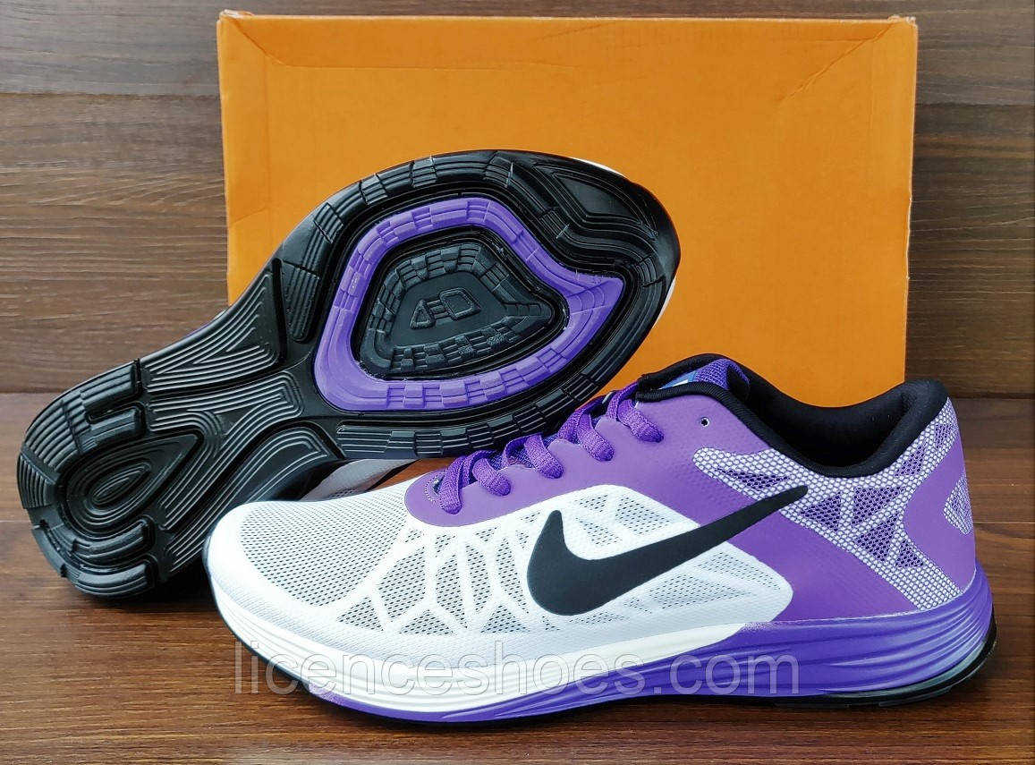 Подростковые кроссовки Nike Air Max LunarLaunch. Последняя пара 38 - на длину ноги 24см
