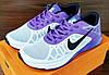 Подростковые кроссовки Nike Air Max LunarLaunch. Последняя пара 38 - на длину ноги 24см, фото 5