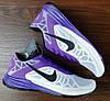 Подростковые кроссовки Nike Air Max LunarLaunch. Последняя пара 38 - на длину ноги 24см, фото 8