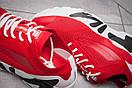 Кроссовки мужские  Fila Mino One, красные (13682) размеры в наличии ► [  44 45  ], фото 6