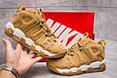 Кроссовки мужские Nike More Uptempo, песочные (13911) размеры в наличии ► [  43 (последняя пара)  ], фото 2