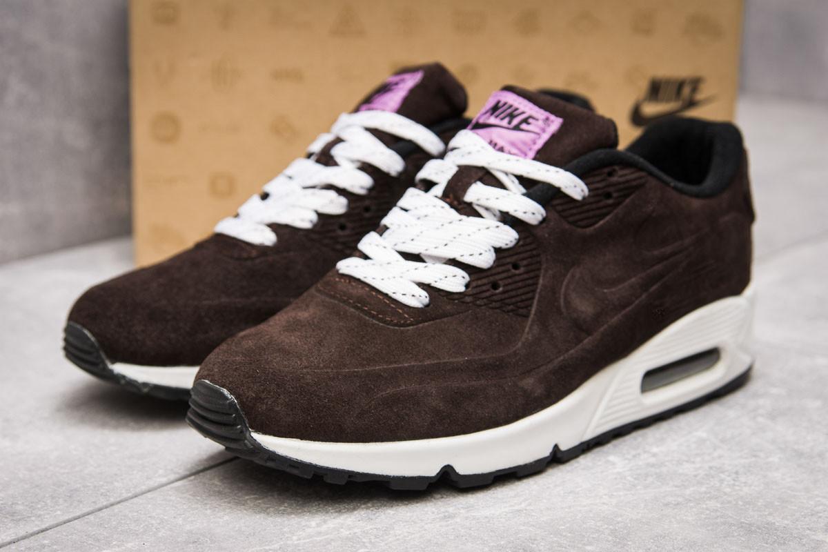 Кроссовки мужские Nike Air Max, коричневые (1060-6) размеры в наличии ► [  44 (последняя пара)  ]