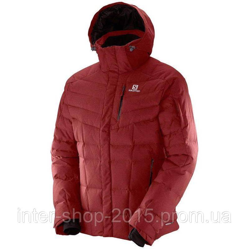 Пуховик Salomon Icetown Jacket 383015