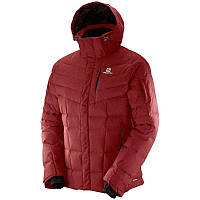 Пуховик Salomon Icetown Jacket 383015