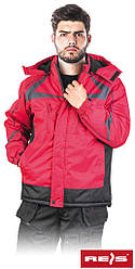 Куртка утепленная рабочая ZEALAND CB