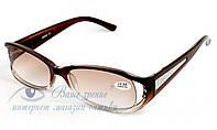 Очки женские для зрения с диоптриями +/- Код:1167, фото 1