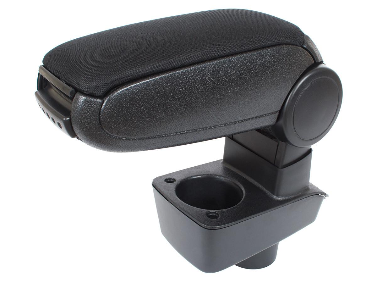 Подлокотник + монтажный комплект Ford Fiesta VII Mk7