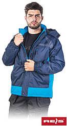 Куртка утепленная рабочая ZEALAND GN