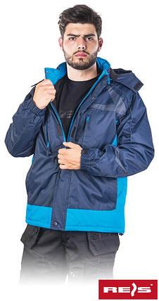 Куртка утепленная рабочая ZEALAND GN, фото 2