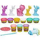 Набор для творчества Плей До создай любимую пони Play-Doh My Little Pony Make'n Style Ponies, фото 2