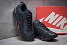 Кроссовки мужские Nike Air Max 98, темно-синие (14173) размеры в наличии ► [  41 42 45 46  ], фото 3