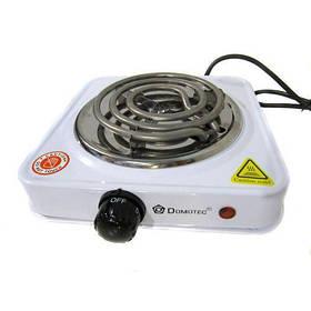Електроплита Domotec MS-5801 плита настільна