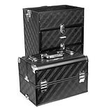 Профессиональный косметический чемодан GREAT 2 в 1, фото 7