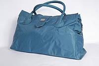 Дорожная сумка Epol 23601 blue
