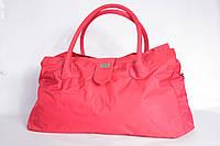 Дорожная сумка Epol 23601 red