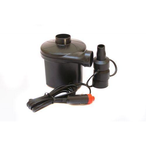 Насос автомобільний компресор для матраців 12v Air Pump YF-207