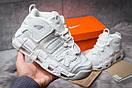 Кроссовки женские Nike Air Uptempo, белые (14774) размеры в наличии ► [  39 (последняя пара)  ], фото 2