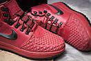 Зимние ботинки  на мехуNike LF1 Duckboot, бордовые (30402) размеры в наличии ► [  42 (последняя пара)  ], фото 6