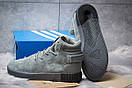 Зимние кроссовки  на мехуAdidas Tubular Invader Strap, серые (30443) размеры в наличии ► [  45 (последняя пара)  ], фото 4