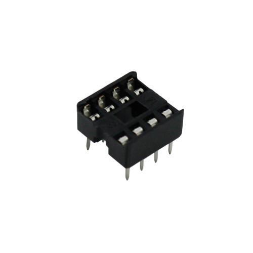 Панель SCS-8, IC DIP 8 контактов узкая